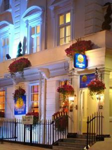 Hotel Londra tre stelle