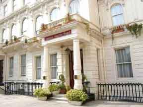 Migliori Hotel economici di Londra