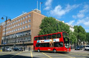 Alberghi economici Londra