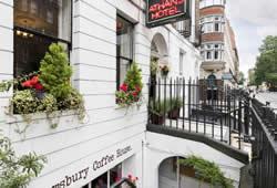 Hotel economici in centro Londra - QUI LONDRA