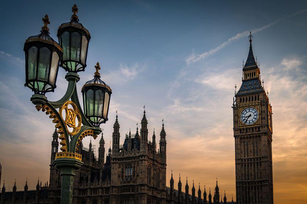 Londra luoghi di interesse ed attrazioni qui londra for Guide turistiche londra