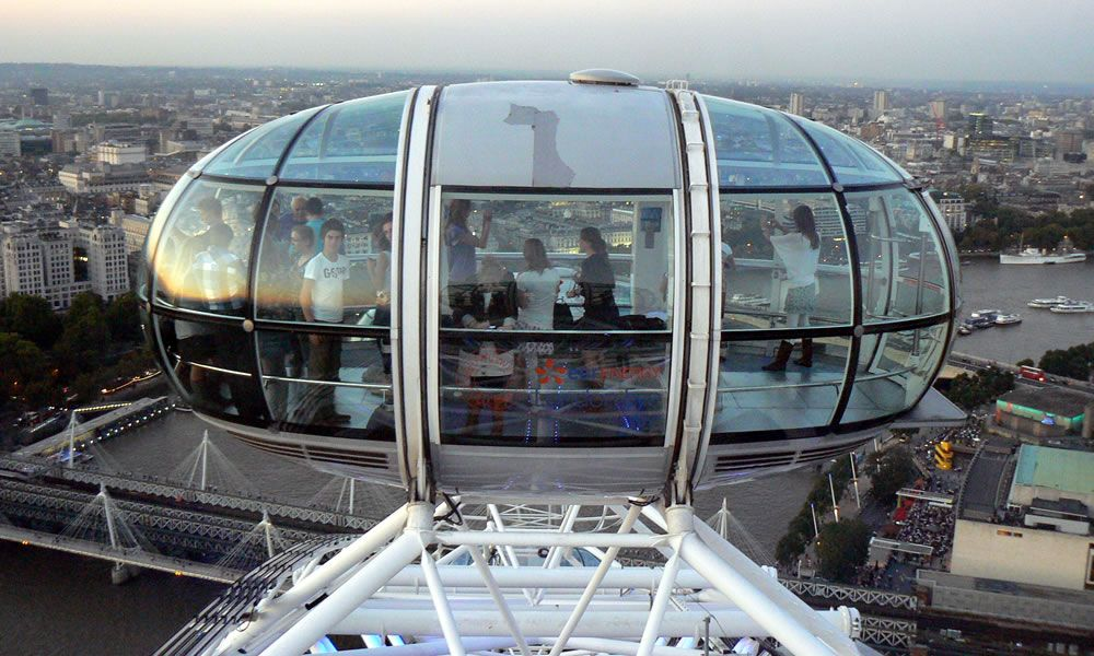 Biglietti London Eye