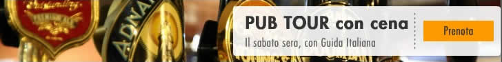 Pub Tour Italiano