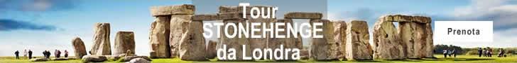 Tour Stonehenge