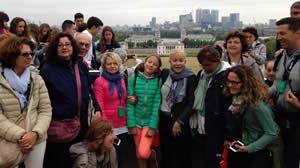 Tour Greenwich con crociera