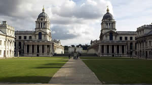 Tour Greenwich con crociera