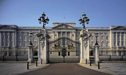 Biglietti Buckingham Palace