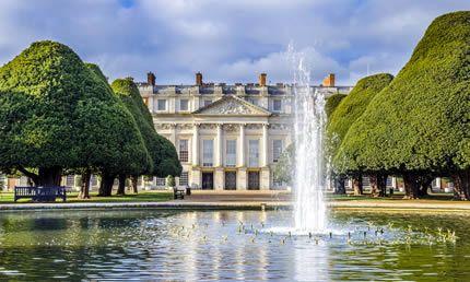 Biglietti Hampton Court Palace