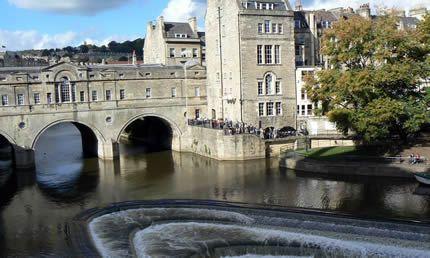 Tour  Stonehenge e Bath