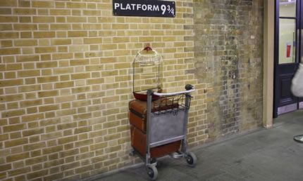 Tour Harry Potter Londra