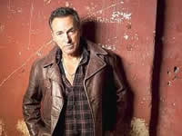 Bruce Springsteen - Wembley Stadium