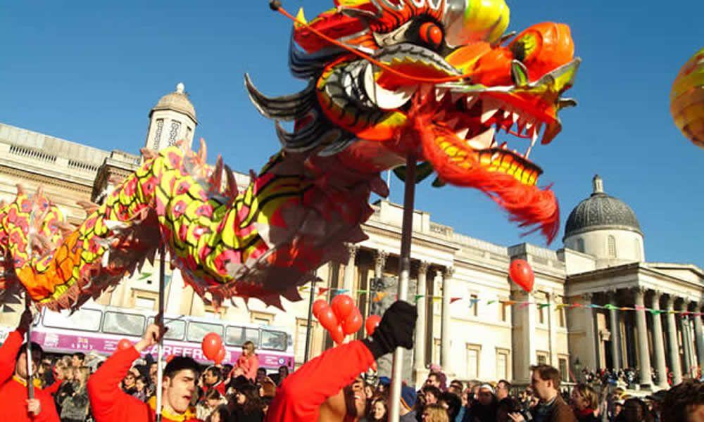 Chinese New Year, l'Anno della Scimmia