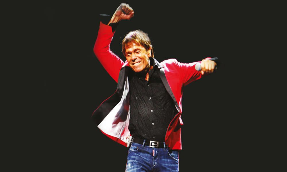 Cliff Richard - Royal Albert Hall