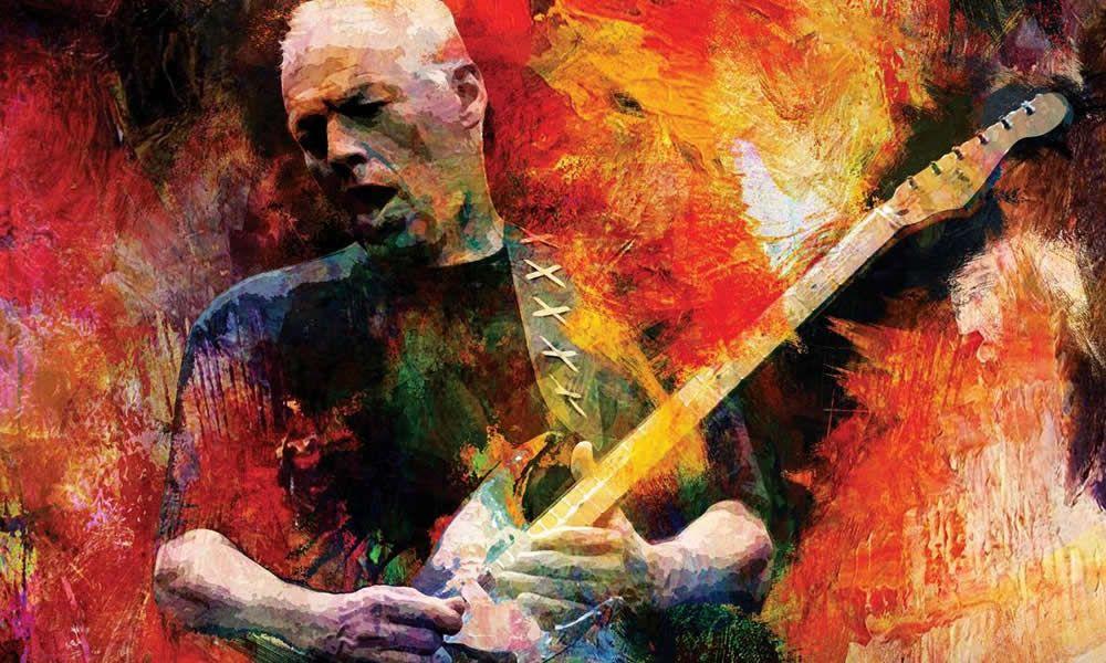 David Gilmour - Royal Albert Hall