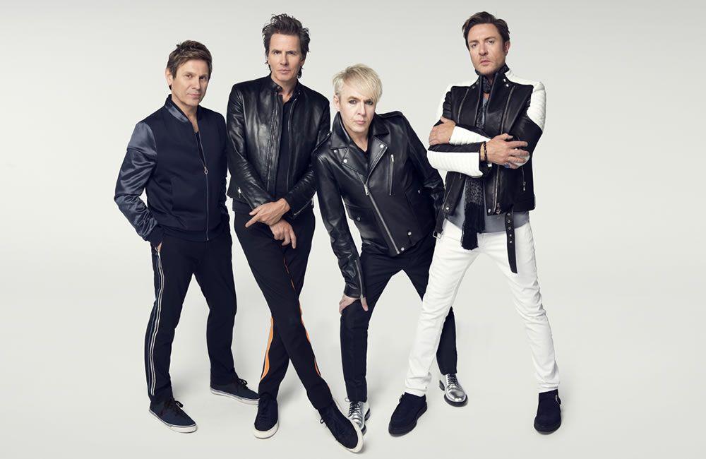 Duran Duran - The O2 Arena