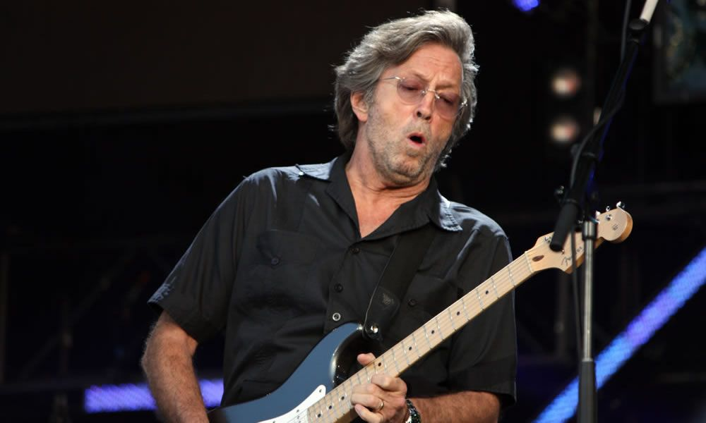 Eric Clapton - Royal Albert Hall