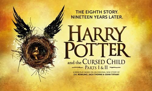 Harry Potter and the Cursed Child al Palace Theatre