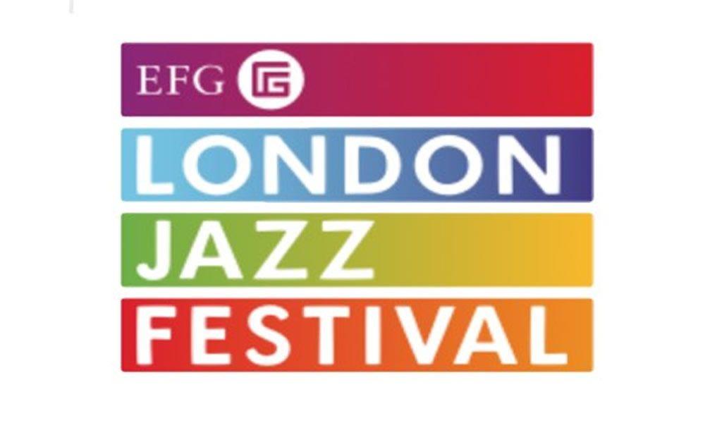 EFG London Jazz Festival 2015