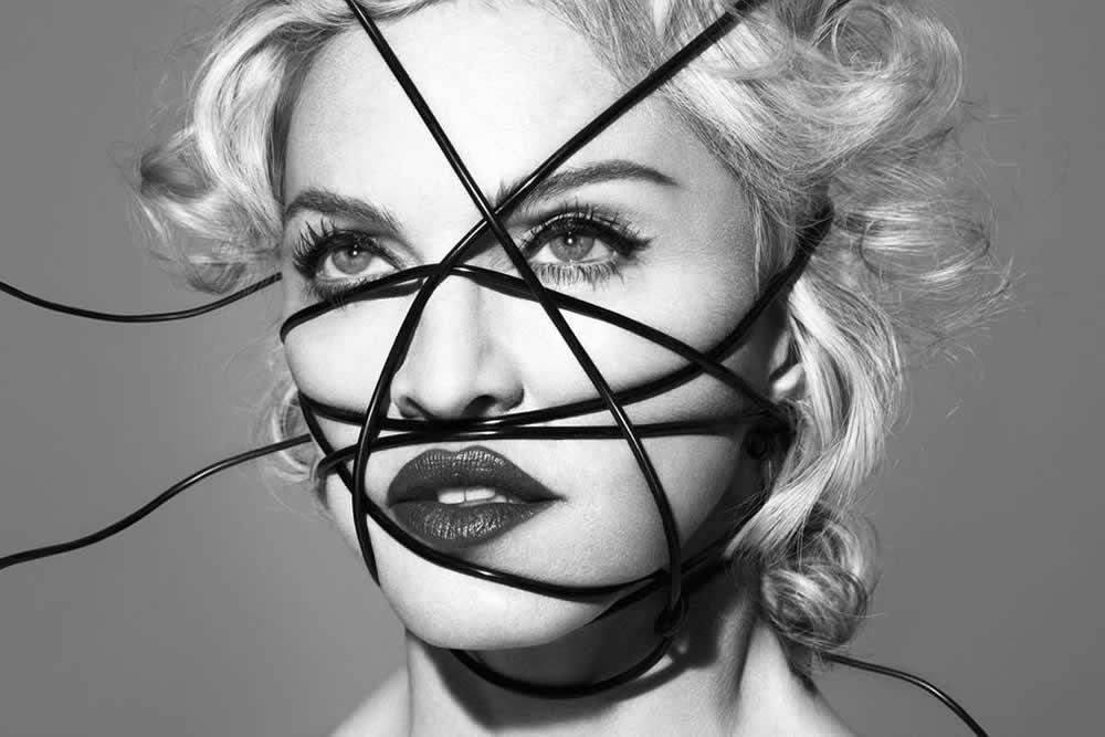 Madonna: il Rebel Heart Tour all'Arena O2