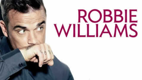 Robbie Williams - Wembley Stadium