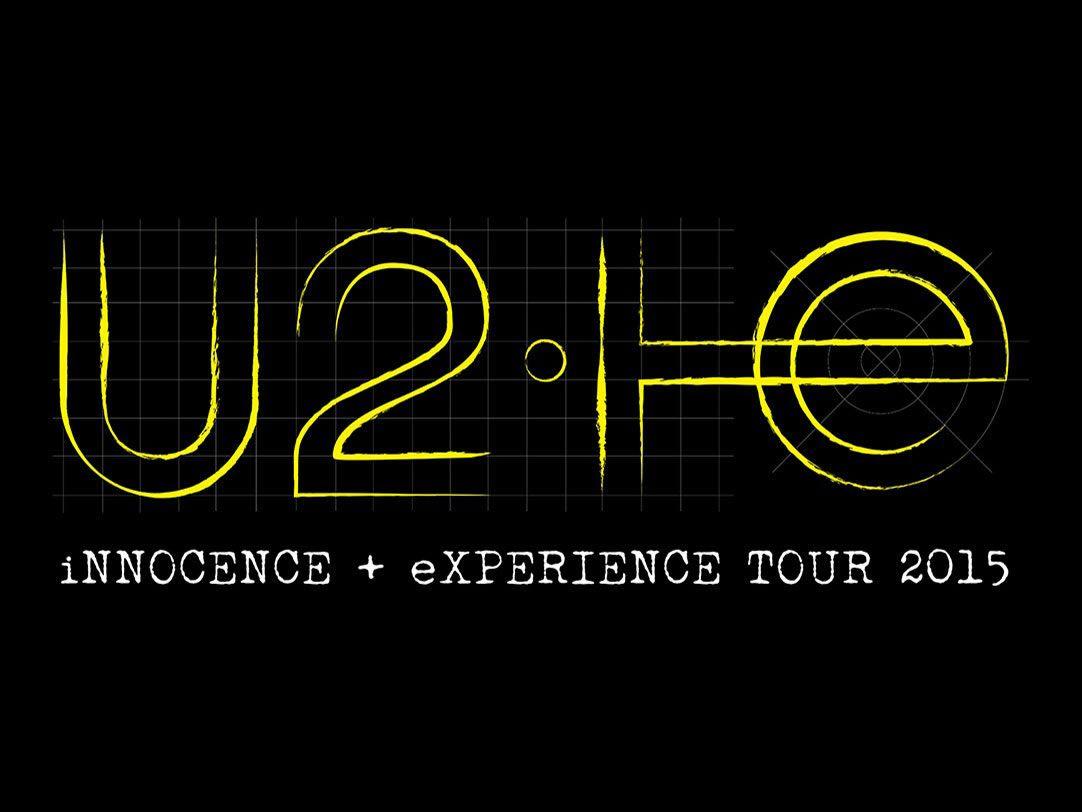 U2 iNNOCENCE + eXPERIENCE Tour 2015 - The O2 Arena