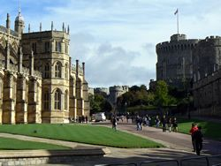 Tour Windsor