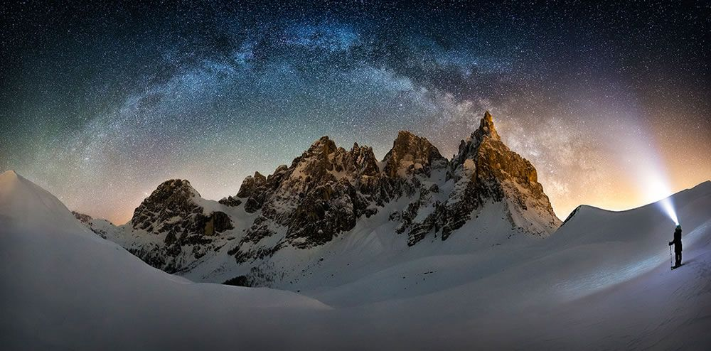 Nicholas Roemmelt/Astronomy Photographer of the Year 2016