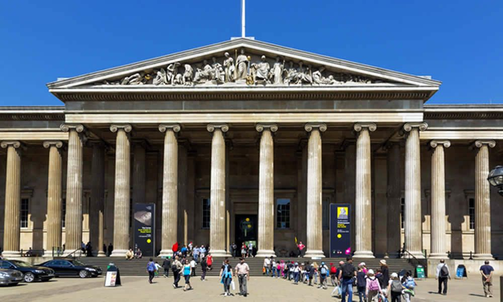 Musei di londra la guida completa ai musei della capitale - Posti piu importanti di londra ...