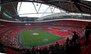 Wembley Stadium