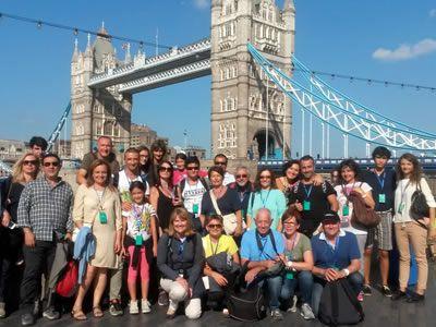 Tour Classico Londra