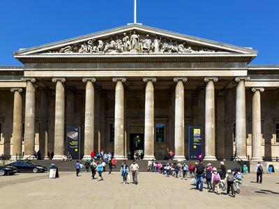 Visita British Museum