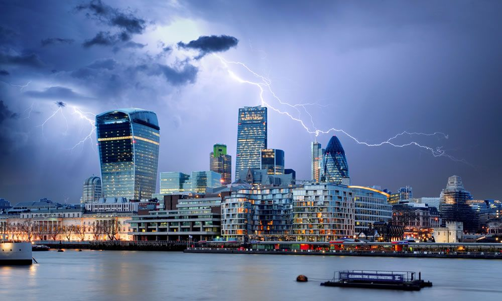 London Bridge Hotel Londra