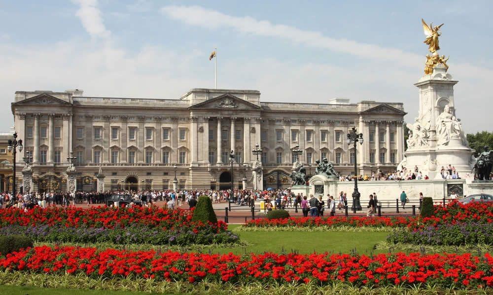 Buckingham Palace La Visita Al Palazzo Reale Qui Londra