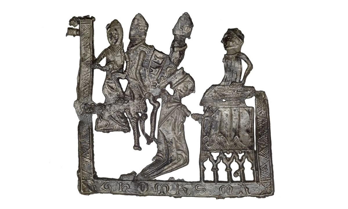 Mostra Thomas Becket