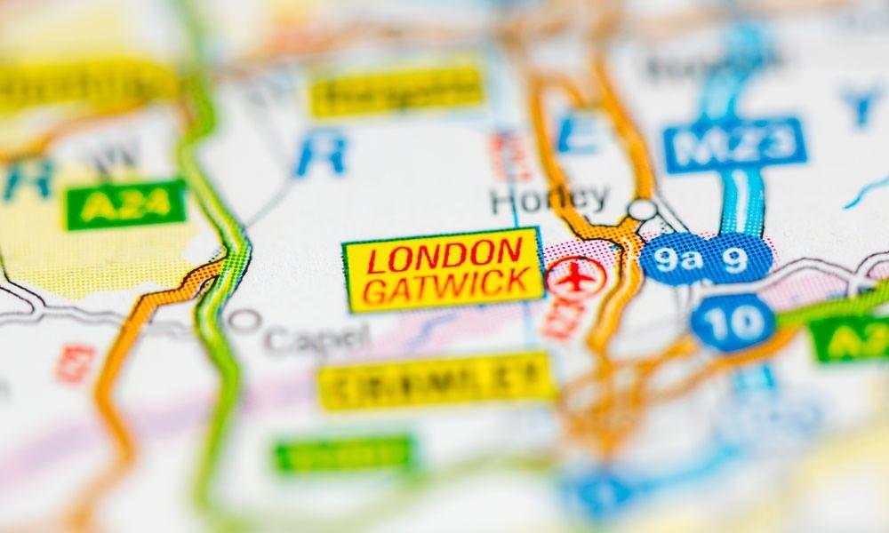 Cartina Aeroporti Londra.Aeroporti Di Londra La Guida Per Raggiungere Il Centro Qui Londra