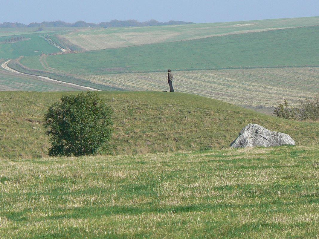 Avebury, paesaggio