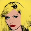 Andy Warhol (1928 – 1987) Debbie Harry 1980 Private Collection of Phyllis and Jerome Lyle Rappaport 1961 © 2020 The Andy Warhol Foundation for the Visual Arts, Inc. / Licensed by DACS, London