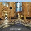 Tour Virtuale Parlamento UK