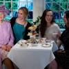 Tè con la Regina a Madame Tussauds