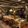 Harry Potter Studios Sets Weasleys Kitchen