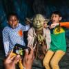 Madame Tussauds Star Wars Experience