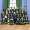 Steve McQueen Year 3 2019 - Clifton Primary School © Steve McQueen & Tate