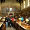 The Hall, Christ Church, Oxford