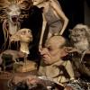 Harry Potter Studios creature Workshop