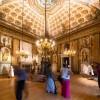 Kensington Palace Cupola Room