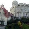 La visita al Castello di Windsor richiede almeno un paio d'ore
