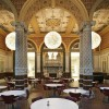 V&A Cafe © Victoria and Albert Museum, London