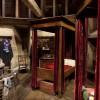 Harry Potter Londra Sets Gryffindor Dormitory