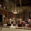 Parco Harry Potter: Sets Gryffindor Common Room