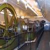 Tower Bridge Exhibition: i motori del ponte levatoio
